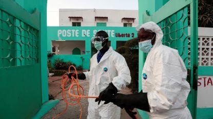 Woedende reacties na tv-gesprek tussen Franse topdokters over testen van coronavaccin in Afrika