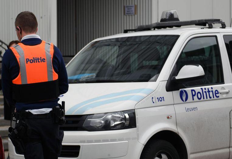 De politie controleerde 181 bestuurders.