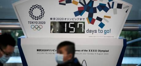 Japan wil alle sportevenementen voorlopig opschorten