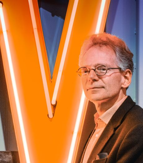 Directeur Paul van de Laar vertrekt bij Museum Rotterdam