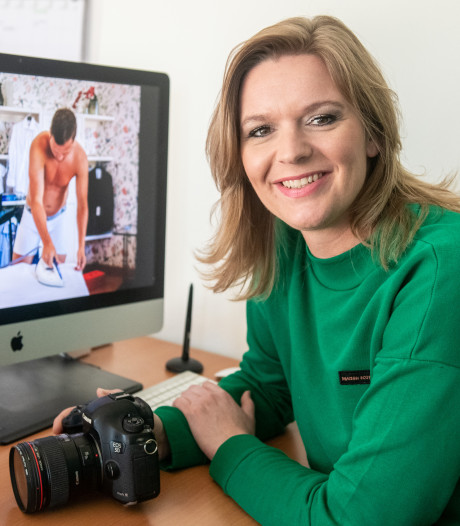 Hardenbergse fotografe in de race voor felbegeerde prijs