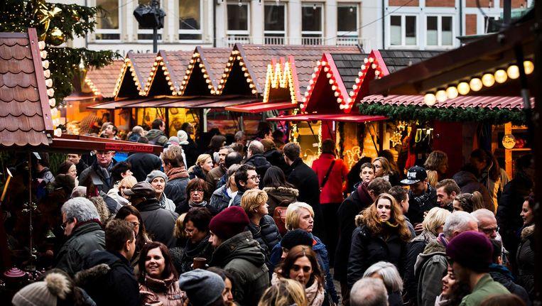12 Jarige Jongen Wilde Aanslag Plegen Op Duitse Kerstmarkt De