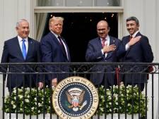 """Netanyahu estime que les accords entre les Émirats et Israël """"peuvent mettre fin au conflit israélo-arabe"""""""