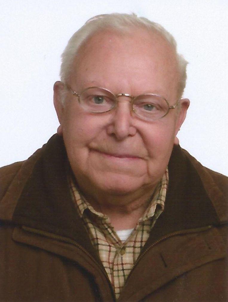 Georges Leterme is afgelopen woensdag overleden.