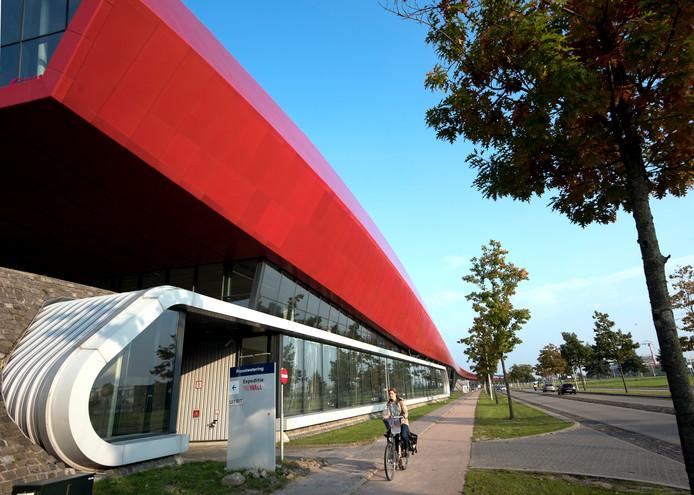 b9c98fa2c Sportketen Decathlon opent eind dit jaar groot filiaal in Utrecht ...