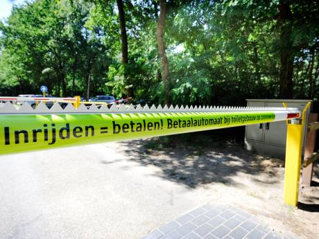 Topzomer is kassa voor de Twentse recreatieparken