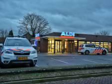 Aldi-overvallers Hilvarenbeek gaan de cel  in