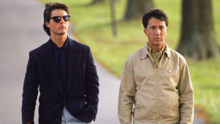 'Rain Man' wordt vandaag 30 jaar.
