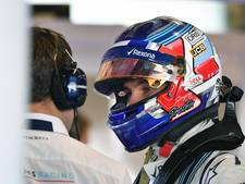 Williams bevestigt Sirotkin als coureur, Kubica reserve