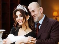 Maleisië in de ban van plotselinge echtscheiding oud-koning en Russische ex-miss