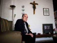 Paasrel in zorgcentrum na verbod op viering Goede Vrijdag: 'Ik voel me allerbelabberdst'