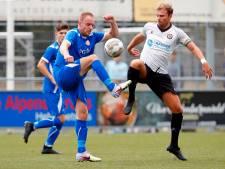 Voetbalvereniging Nieuwenhoorn vreest voor coronabesmettingen: direct contact met positief geteste jongeren