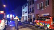 Brand maakt rijwoning aan Fiertelmeersstraat in Ronse onbewoonbaar