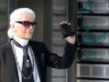 Karl Lagerfeld X L'Oréal Paris, la collection initiée par le créateur avant son décès