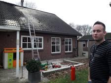 Lot wordt wakker van brand in huis Venhorst; 'Zij wordt nooit wakker en net nu wel'