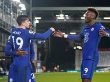 Chelsea s'accroche dans la course à l'Europe