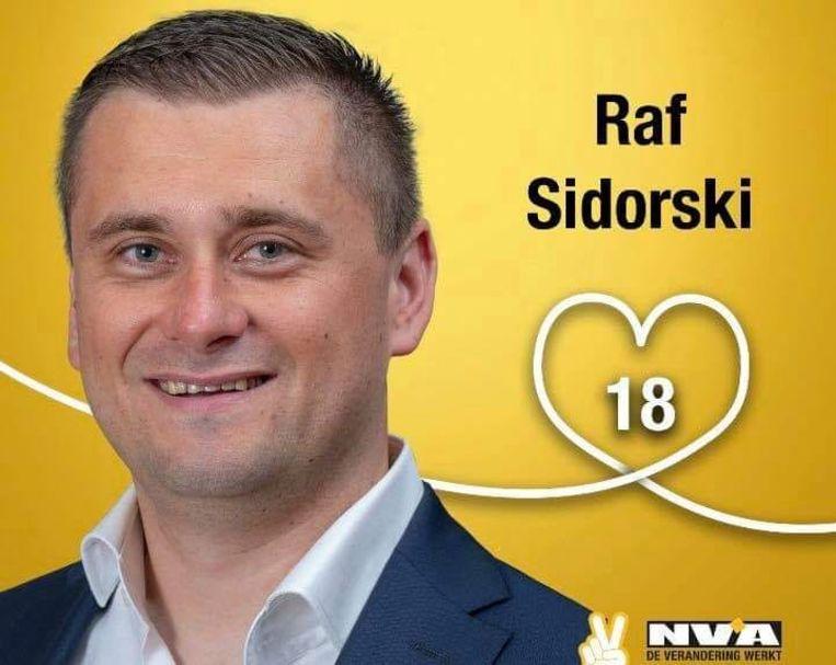 Raf Sidorski