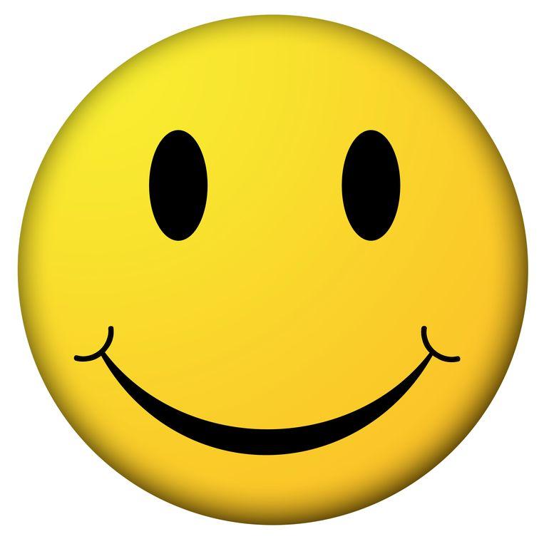 New beat smiley