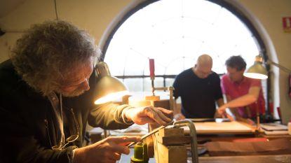 """Centrum voor muziekinstrumentenbouw luidt alarmbel: """"Lonen worden onbetaalbaar door verlies subsidies"""""""