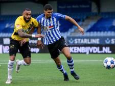 NAC knokt zich op karakter voorbij FC Eindhoven