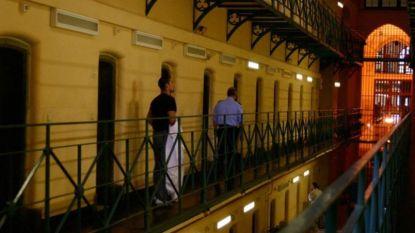 Staking in gevangenis van Bergen nadat gevangene vijf cipiers verwondt