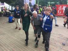Herman (82) finisht als laatste op Dag van Elst: 'Ik heb het zwaar onderschat'