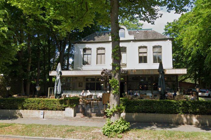 De Jonge Haan in Hilversum