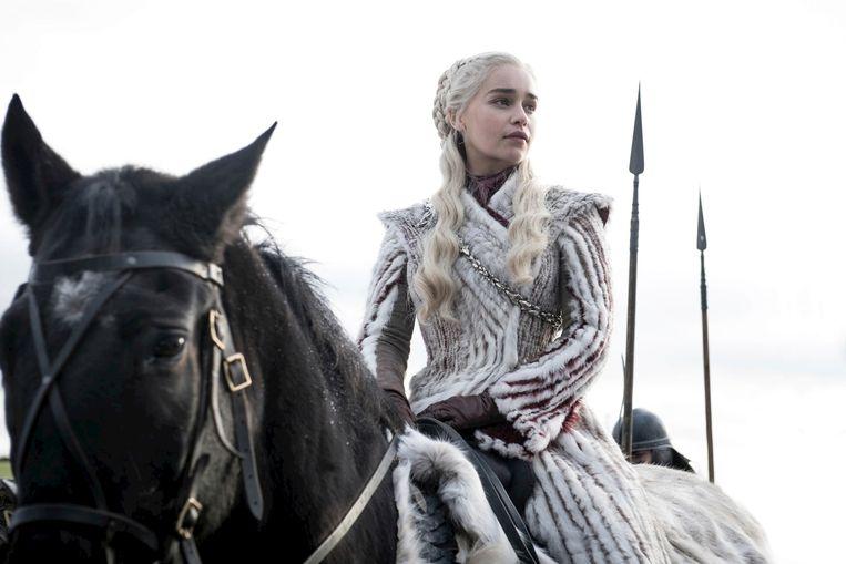 Emilia Clarke als Daenerys 'Khaleesi' Targaryen: een totale onbekende voor de start van 'Game Of Thrones'. Ondertussen is ze wereldberoemd en werden er zelfs kinderen naar haar vernoemd. Een sterrenstatus die ze waarschijnlijk nooit had kunnen bereiken met slechts één film.