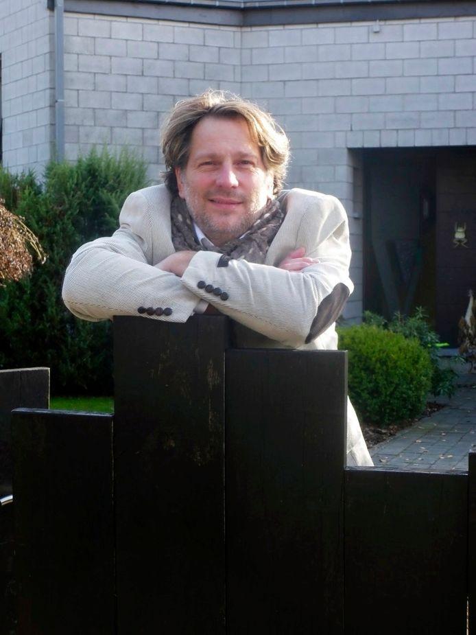Alain Tholl de l'Enclos