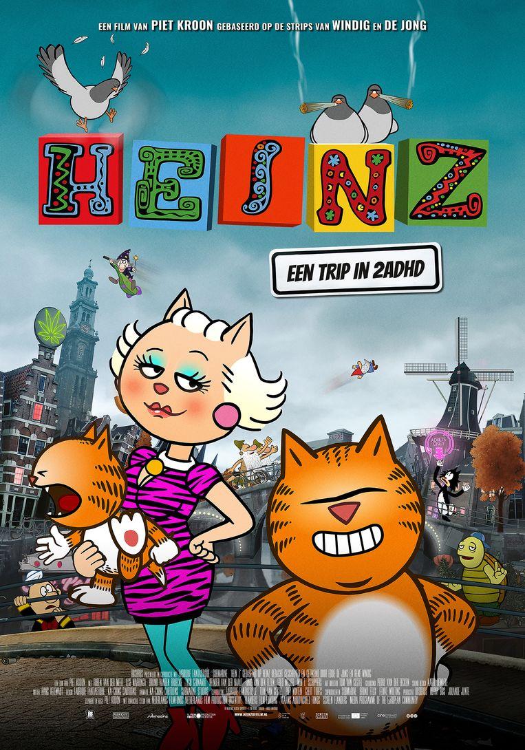 Heinz de film  Beeld