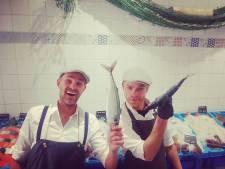 De winnaar van slechtste slogan is weer sexy en ranzig: Vis die smaakt als tongzoenende zeemeermin