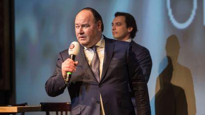 """Heibel in top Forum voor Democratie na tweet Thierry Baudet die medeoprichter vraagt """"eervol terug te treden"""""""