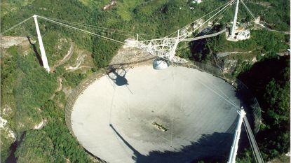 Astronomen staan voor raadsel: wie of wat stuurt vreemde radiosignalen vanop rode dwergster?