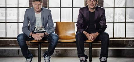 3FM-dj Coen: Sander en ik gaan naar Radio 538