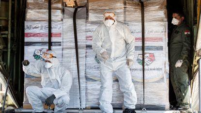 Roemeense en Noorse medische teams naar Italië in strijd tegen coronavirus