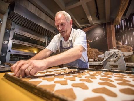 Bakker Wim van Gerwen uit Helmond: Slik niet alles voor zoete koek!