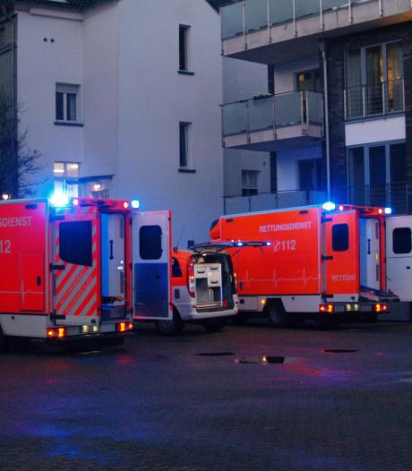 Twee doden bij woningbrand in Kleef