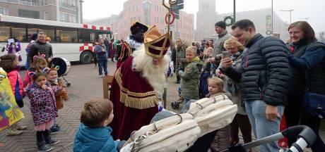 Op deze plekken komt Sinterklaas dit weekend in Etten-Leur en Moerdijk