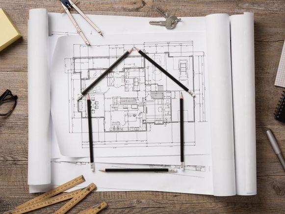 Waag je je in 2020 aan een (ver)bouwproject? Vergeet dan niet dat je aan een lager E-peil moet voldoen.