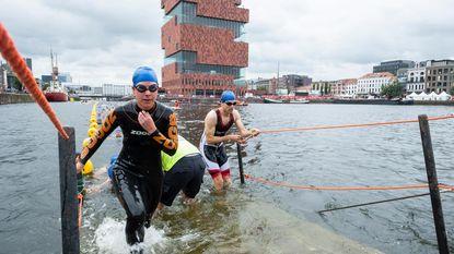 Triatlon Festival lokt 2.000 deelnemers