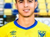 FC Eindhoven bindt Samy Bourard vlak voor de sluiting van de transfermarkt