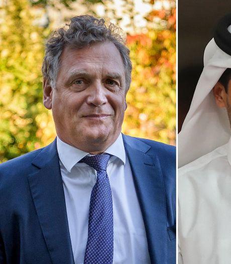 PSG-voorzitter Al-Khelaifi vrijgesproken van corruptie, 120 dagen cel voor Valcke
