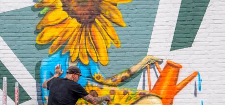 Straatbeeld: Een nieuwe Van Gogh