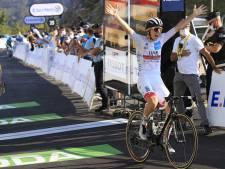 Tussenstand Gelderlander-wielerspel: Mark Gaasbeek aan kop