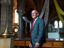 Afscheid pastoraal werker Denekamp: altijd in touw voor naasten