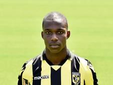 Fraser: Faye verdient kans bij Vitesse