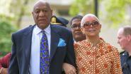 """Echtgenote Bill Cosby: """"#MeToo-beweging is racistisch"""""""