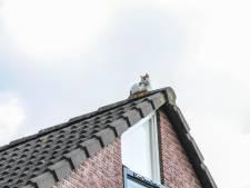 Warmte lekt in Zoetermeerse huizen meestal bij dak en maaiveld