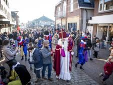 Drukke intocht Sinterklaas zit er in Tubbergen niet in, maar digitaal kan natuurlijk wel