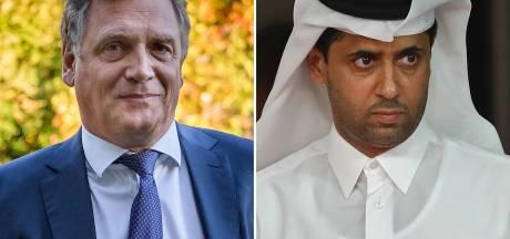 Le procès dans une affaire de droits TV reprend après le rejet des recours de Valcke et Al-Khelaïfi